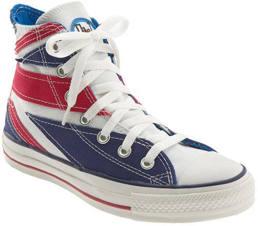Converse Chuck Taylor® 'Rock Hi - The Who' Sneaker (Women)