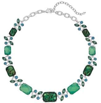 Napier Beaded Collar Necklace