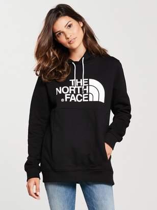 The North Face Drew Hoodie - Black