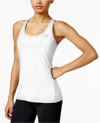 Under Armour HeatGear Racerback Tank Top