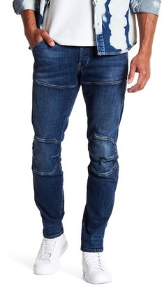 "G-STAR RAW 5620 3D Slim Jean - 32"" Inseam $169.99 thestylecure.com"