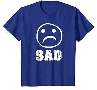 SAD Seasonal Affective Disorder Sadness Depression Emo Punk