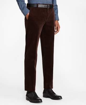 32dcbb8e Brooks Brothers Milano Fit Wide Wale Stretch Corduroys