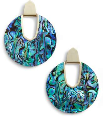 Kendra Scott Diane Drop Earrings