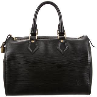 Louis VuittonLouis Vuitton Epi Speedy 30