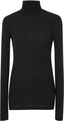 ATM Micro-Modal Turtleneck Sweater