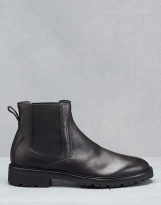 Belstaff Rode Boots