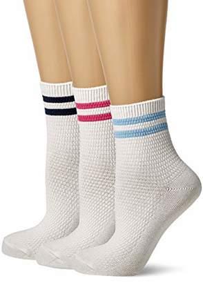 Original Penguin Women's LSHPE820STL Socks, Pink (Indigo (Manufacturer Size:)