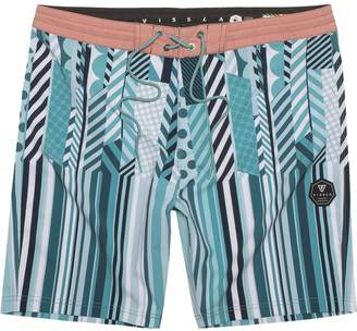 VISSLA Dripped Board Short - Men's