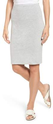Gibson x Hi Sugarplum! Fornillo Pencil Skirt (Regular & Petite) (Nordstrom Exclusive)