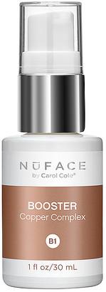 NuFace Collagen Booster Copper Complex Serum
