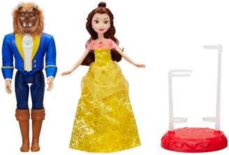 Disney Princess Enchanted Ballroom Reveal Playset