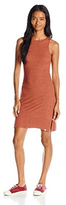 Element Juniors East Bay Sleeveless Midi Dress $5.25 thestylecure.com