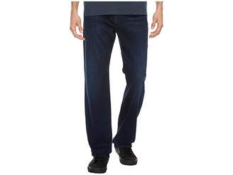 7 For All Mankind Austyn Relaxed Straight in After Hours Men's Jeans
