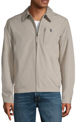U.S. Polo Assn. Micro Golf Jacket