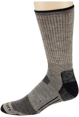 Carhartt Merino Wool All Terrain Crew Sock Men's Crew Cut Socks Shoes