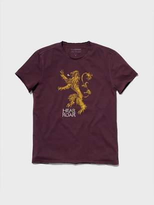 John Varvatos The House Lannister Tee