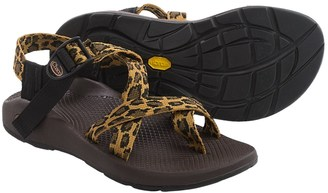 Chaco Z/2® Yampa Sport Sandals - Vibram® Outsole (For Women) $59.99 thestylecure.com