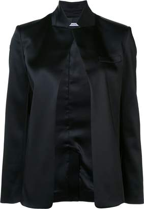 Alexander Wang open front jacket