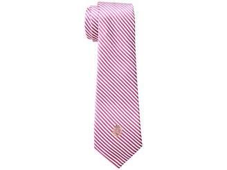 Lauren Ralph Lauren Silk Seersucker Tie