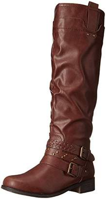 XOXO Women's Makena Wc Harness Boot