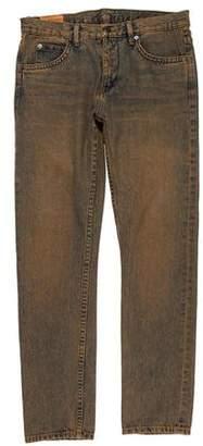 Helmut Lang Mr. 87 Skinny Jeans w/ Tags