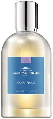 Comptoir Sud Pacifique COCO FIGUE by for WOMEN: EDT SPRAY 1 OZ (GLASS BOTTLE)