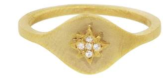 Ileana Makri EYE M by Evil Eye Star Ring