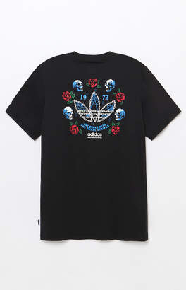 adidas Skateboarding Shackles T-Shirt