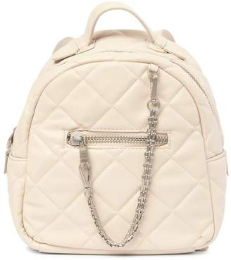 Steve Madden Selma Mini Backpack