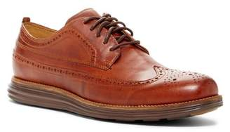 Cole Haan Original Grand Wingtip Oxford - Wide Width Available
