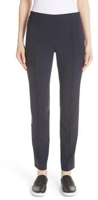 Lafayette 148 New York Gramercy Stretch Wool Pants