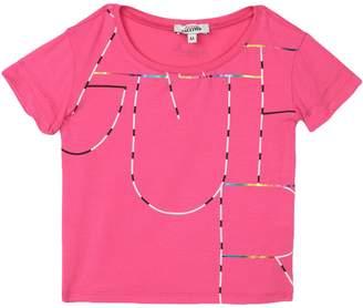 Junior Gaultier T-shirts - Item 12093378LM