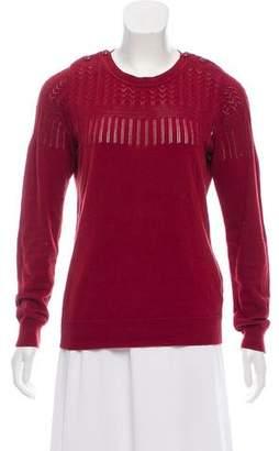 Sessun Long Sleeve Knit Sweater