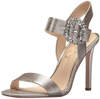 Jessica Simpson Women's Bindy Heeled Sandal