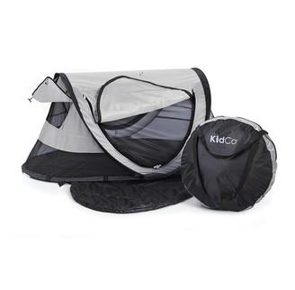 KidCo PEAPOD PLUS TRAVEL BED, MIDNIGHT BLACK