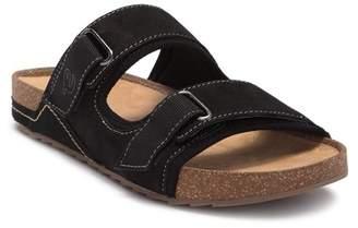 Easy Spirit Peace Slide Sandal - Wide Width Available