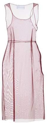 Andrea Incontri Knee-length dress