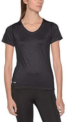Result Women's Spiro Shiny Marl T T-Shirt,(Size:2XL)