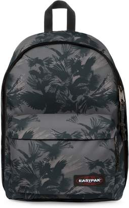 Eastpak Out Of Office Printed Backpack
