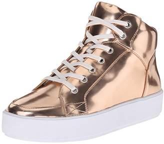 Nine West Women's Verona Synthetic Fashion Sneaker