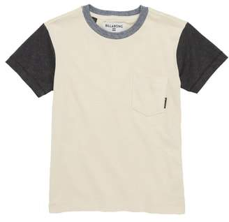 Billabong Zenith Crewneck T-Shirt