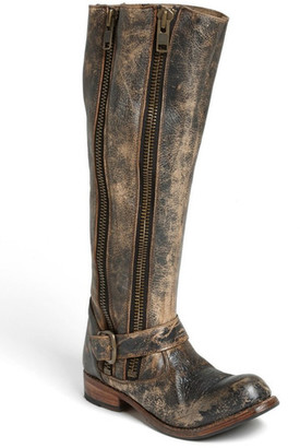 Bed|Stu Tango Tall Boot $325 thestylecure.com