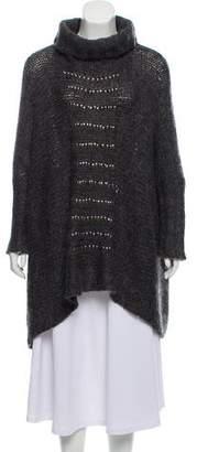 DAY Birger et Mikkelsen Embellished Turtlneck Sweater