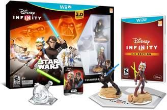 Disney Infinity 3.0 Edition: Star Wars Starter Pack for Wii U