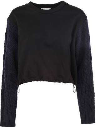 3.1 Phillip Lim French Terry Sweatshirt