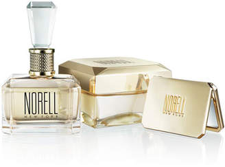 BKR Norell Norell New York Three Piece Legacy Set