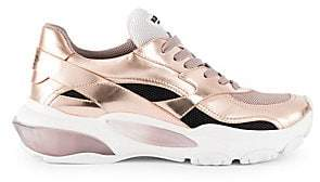 Valentino Women's Bounce Sneakers