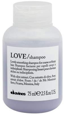 Davines Love Smooth Shampoo 75Ml