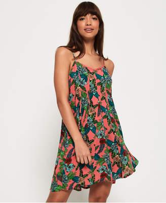 Superdry Gemma Parachute Dress